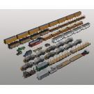 Dock Railway 1