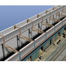 Port Facility - Quayside Warehouse