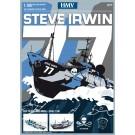 MV Steve Irwin Sea Shepherd