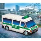 Polizeiwagen