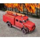 Magirus-Deutz TLF 16 Fire Engine