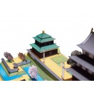 Sakura Castle