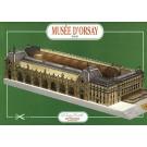 Musée et gare d'Orsay